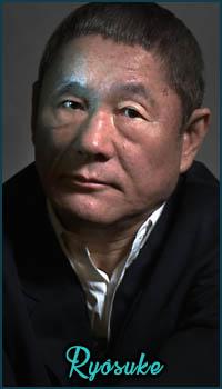 Ryôsuke Ishii