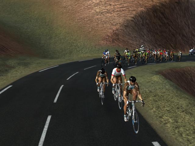 Giro - Tour d'Italie / Saison 2 173873PCM0005