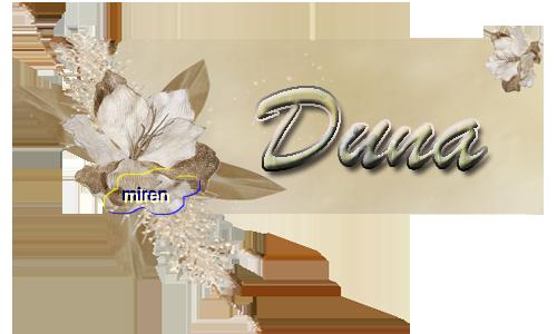 Nombres con D 1740292Duna