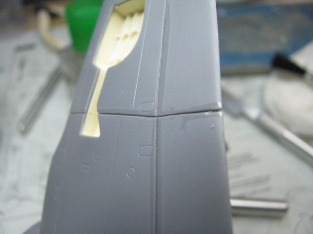 Ryan XF2R-1 Dark Shark Czech Model 1/48.....Terminé! 174047IMG8936