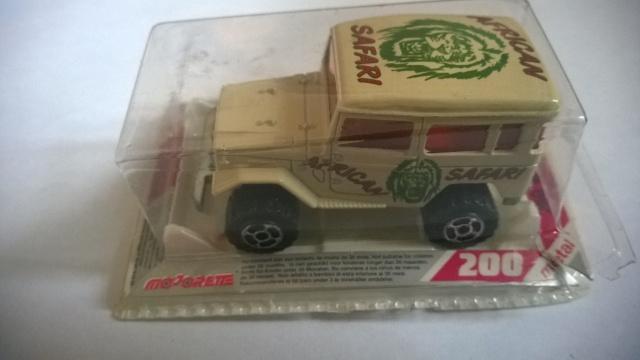N°277 Toyota Land Cruiser 4X4 174145WP20150519210