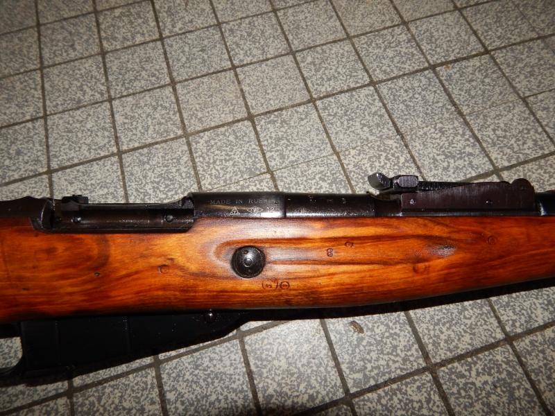 Mosin Nagant Sniper 174223DSCN0475