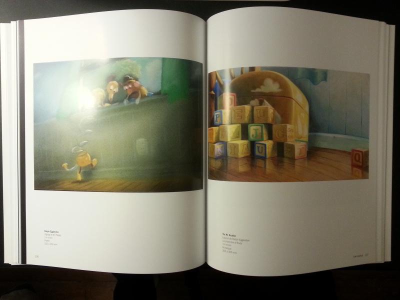 [Exposition] Pixar : 25 Ans d'Animation (Art Ludique - 2013) - Page 2 17446920131119203015