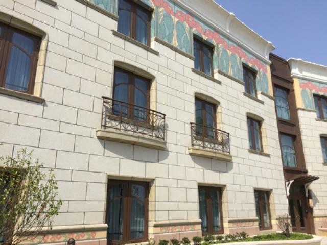 [Shanghai Disney Resort] Le Resort en général - le coin des petites infos  - Page 38 174779w107