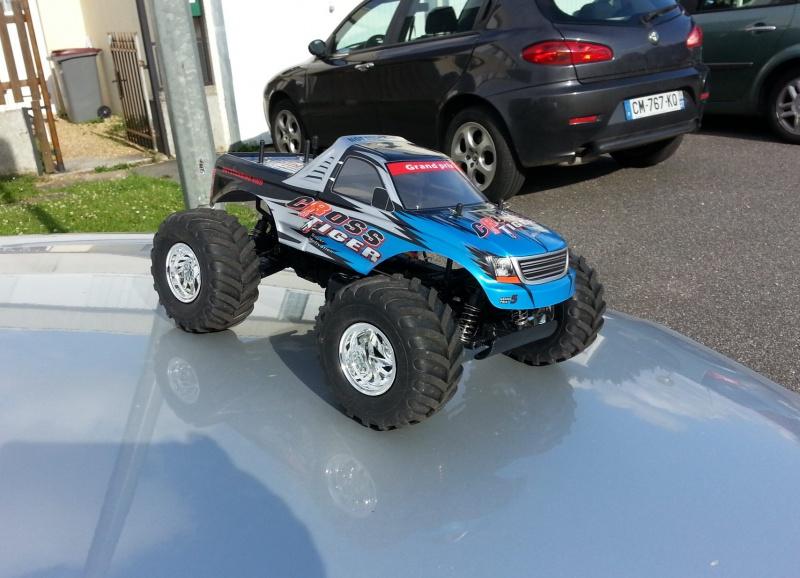 Monster SEBEN Racing 17484120140711183837