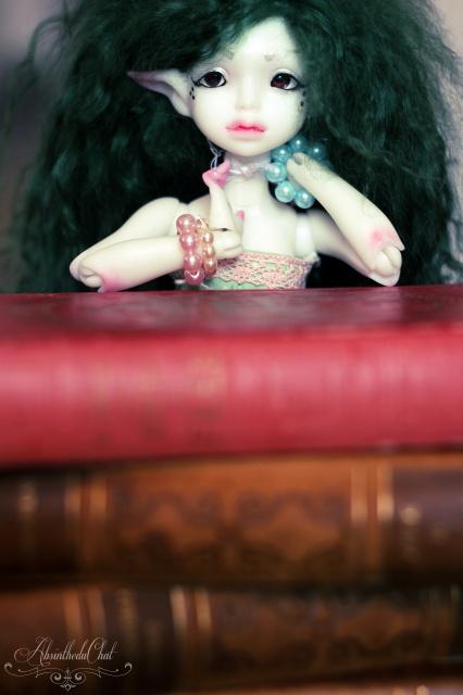 Pastel time ♣ Cerisedolls, NobleDolls, DoD, Fairyland p4 ♥ 174849IMG8561