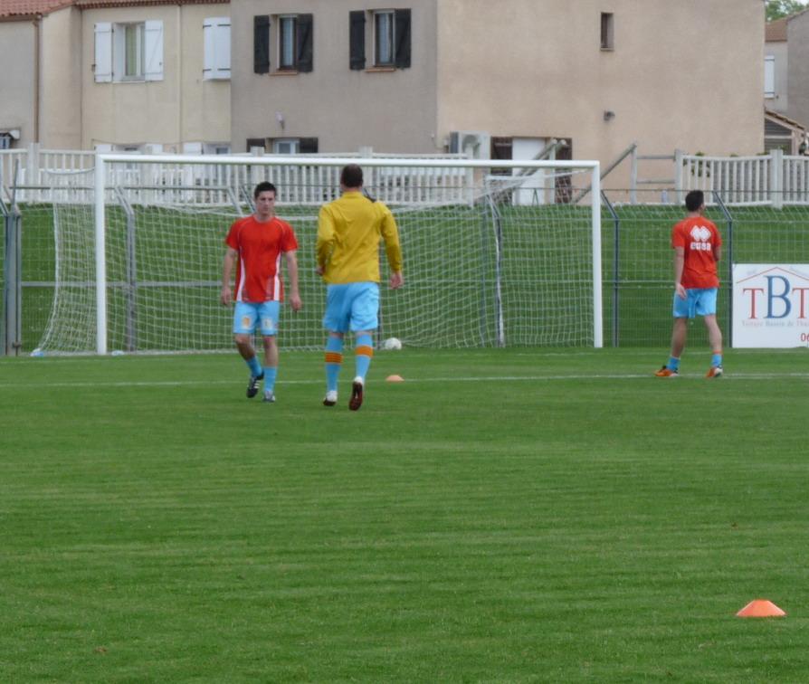 CETTE ( SETE ) ILE SINGULIERE REVIENT EN ( CHAMPIONNAT  DE)  FRANCE DE FOOTBALL AMATEUR  CFA 2 !!!!!!! 175158Photo009