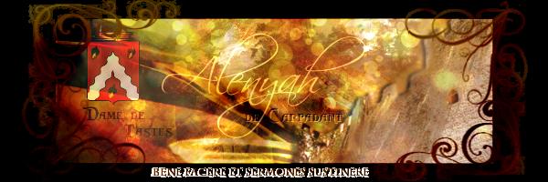 Alenyah de Carpadant 175270bannireAlenyah52