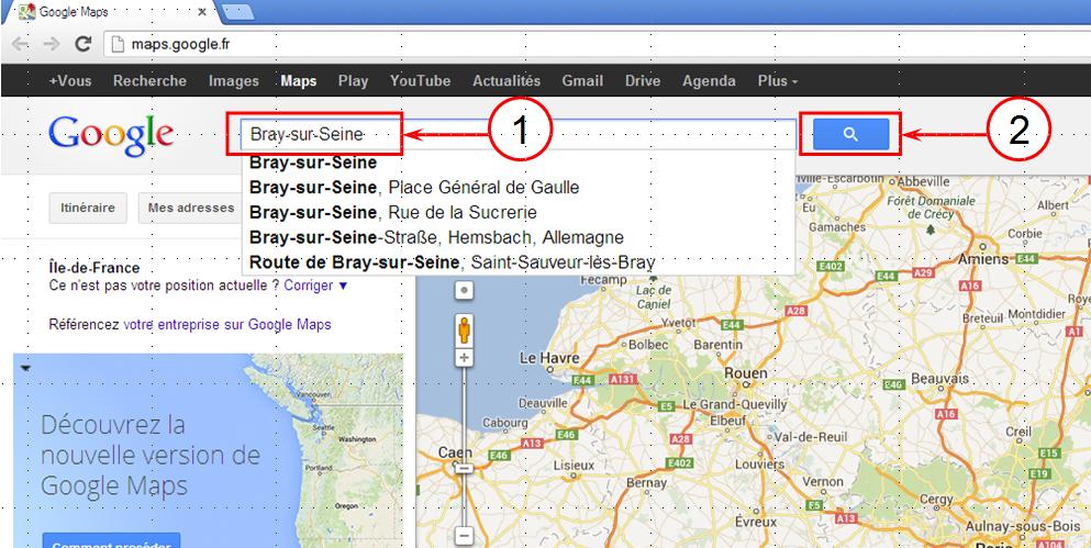 Tutoriel concernant Google Maps / Google Earth (outils de cartographie...) 175380TutoGoogleMaps2