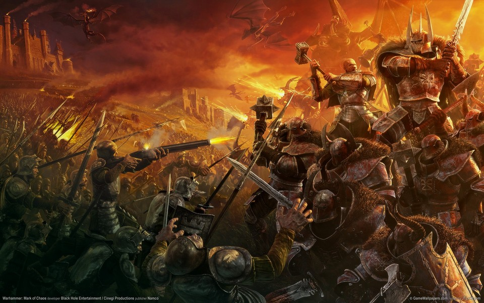 [Warhammer Fantasy Battle] Images diverses 175440Warhammer4