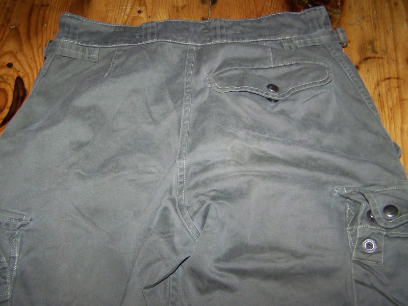 pantalon 47/56 kaki 1757141008217