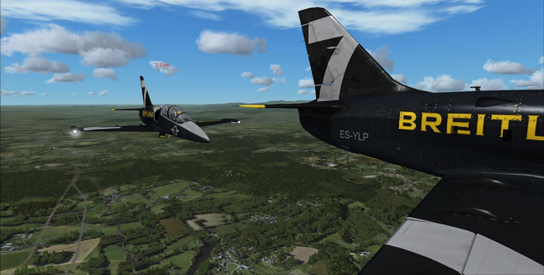 Entrainement au vol en patrouille  avec Manu ! 176783201444151055817