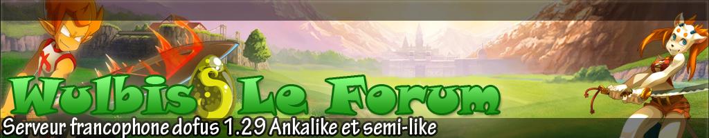 Wulbis - MMORPG 1.29
