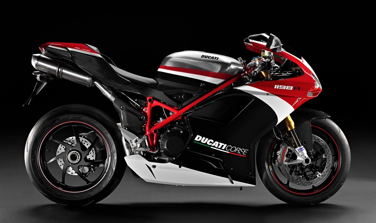 ducati 1199 Panigale ( Topic N.3 ) - Page 6 177274741