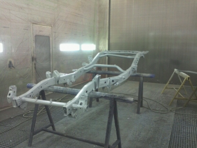 mon (enfin mes) BJ73 177349chassis2