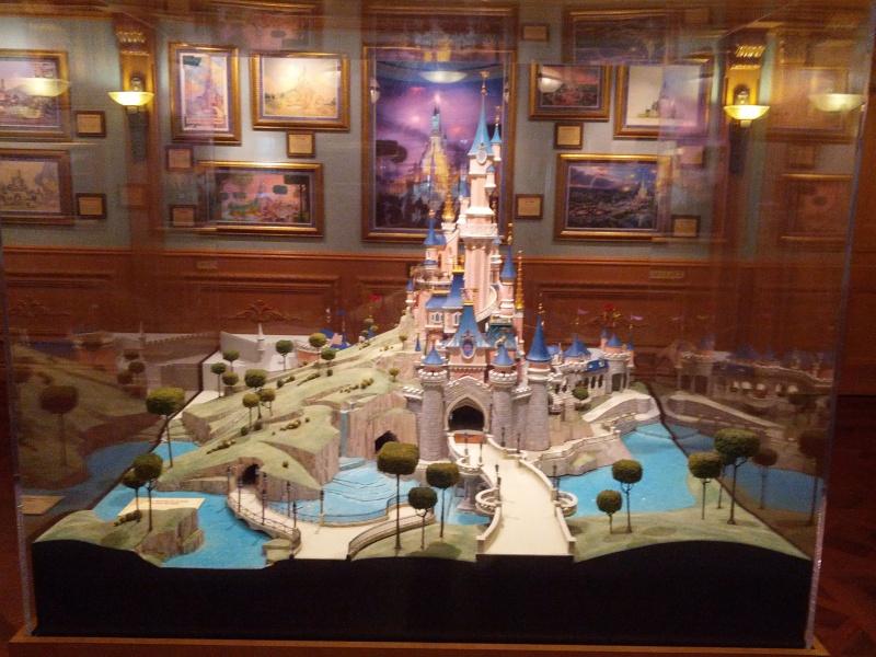 Disneyland Resort (Californie)et Universal Studio Hollywood du 29/10/2012 au 09/11/2012  177646f1374352