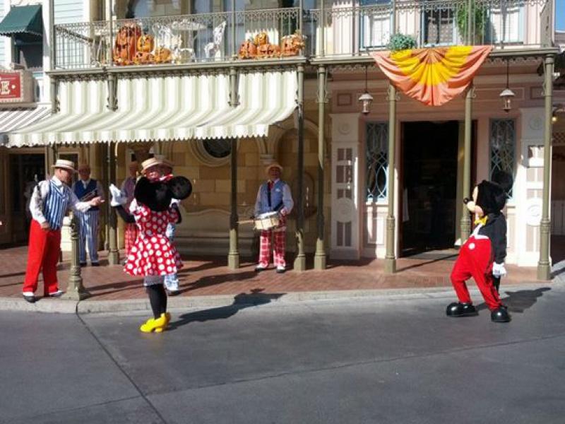 Disneyland Resort (Californie)et Universal Studio Hollywood du 29/10/2012 au 09/11/2012  17780457465248996720207981946336721n