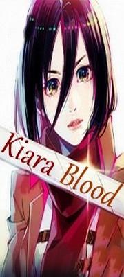 Kiara Blood