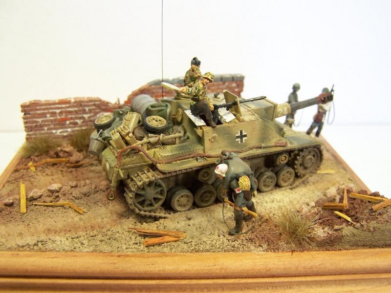 StuH 42 ausf G Russie 1943 1785741005634