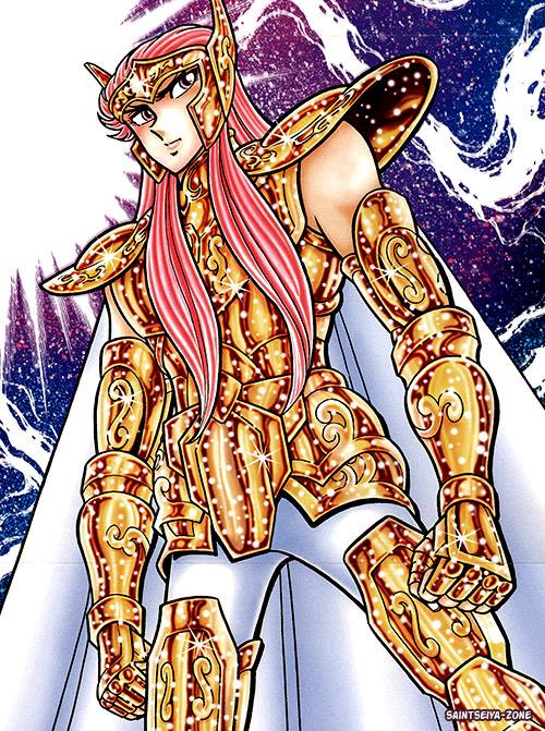 Saint Seiya Next Dimension : la suite canonique de Saint Seiya - Page 20 178593ProfileCamus1