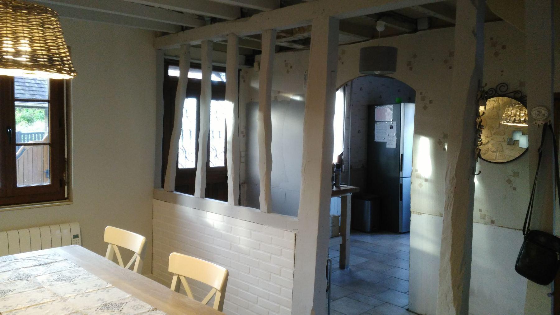 Rénovation intérieur totale ... 17885040