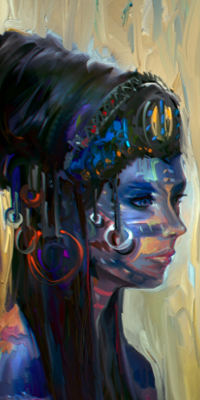 Un siecle d'Avatars - Portail 17926418