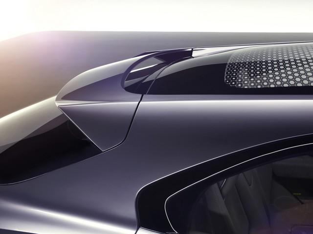 Jaguar Dévoile Le Concept I-PACE : Le SUV Électrique Performant 179296jagipacestudioexteriordetail14111605