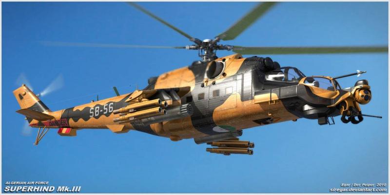 صور مروحيات Mi-24MKIII SuperHind الجزائرية 179428112224308327488534750554057066320934659191o