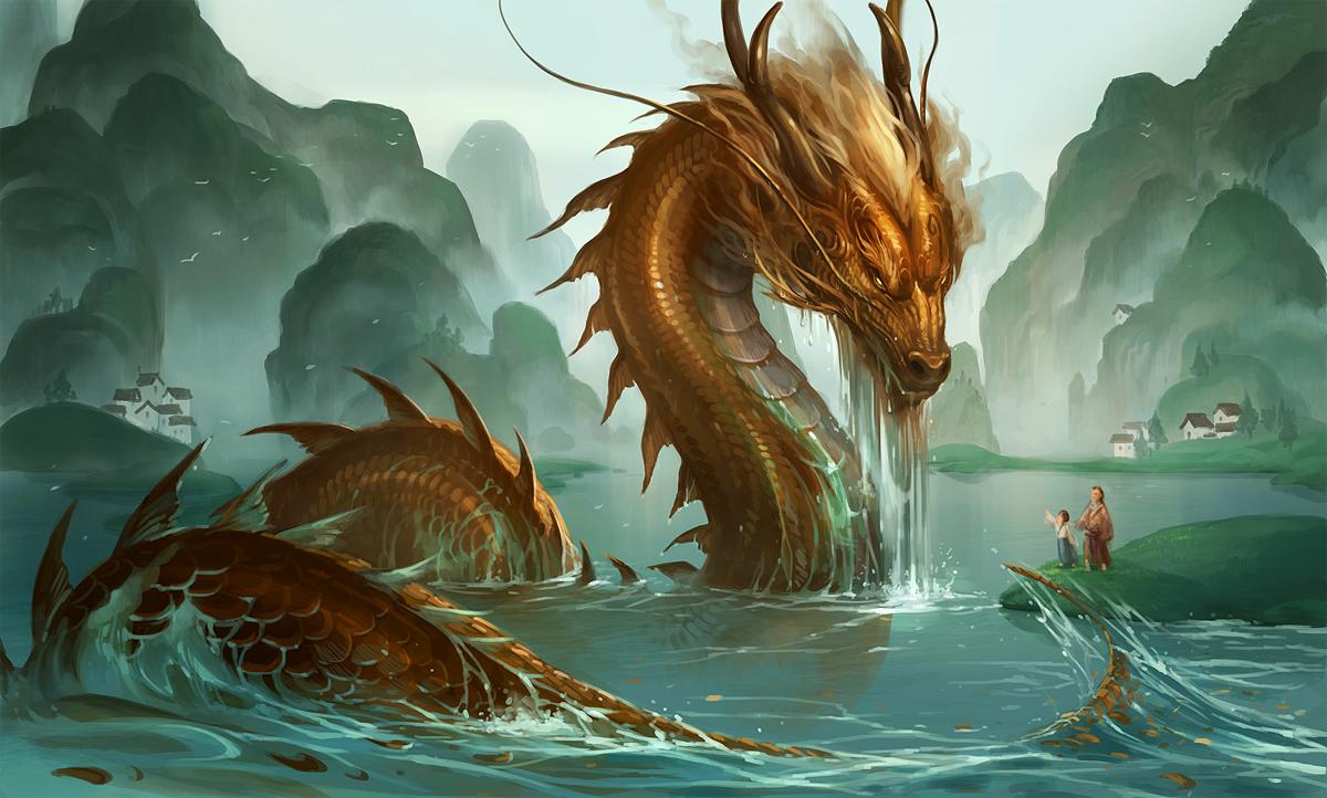 Les dragons  179550riverbysandarad4oadbr