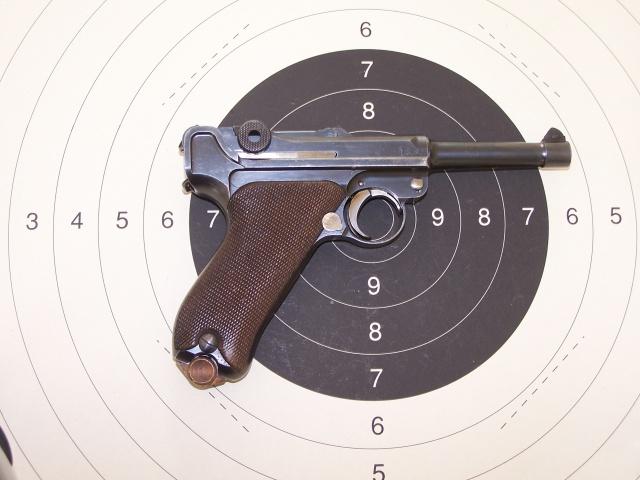 Mon Luger P08 de 1909 1799441004007