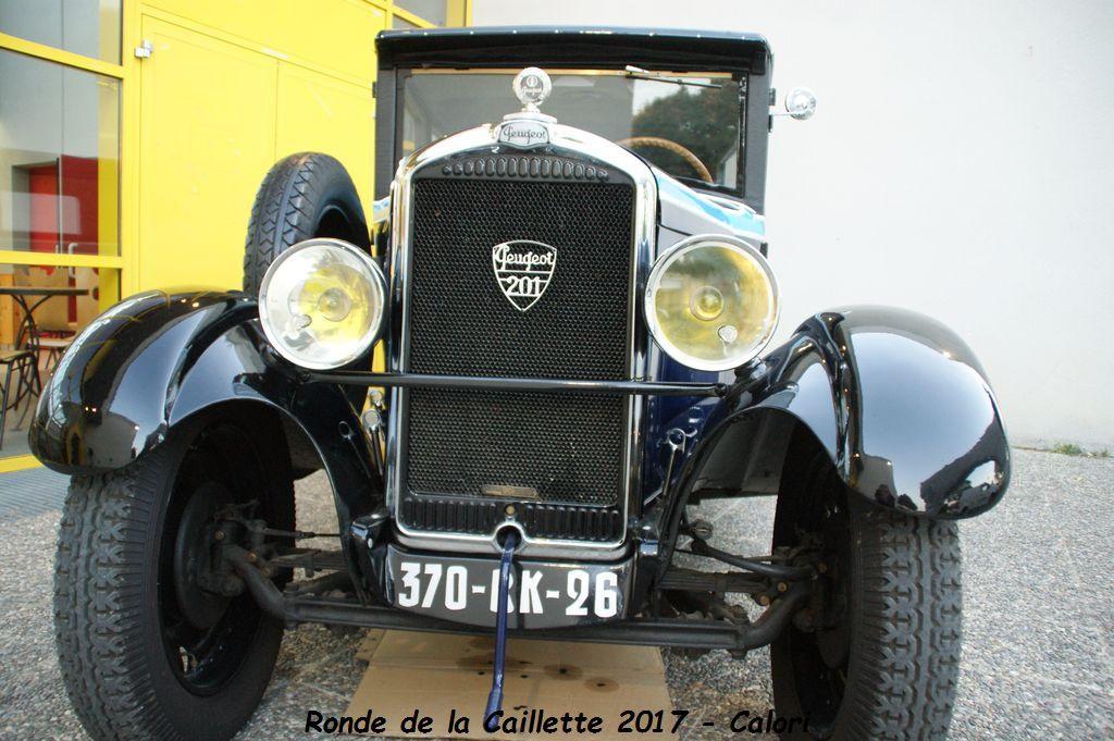 [26] 15/10/2017-  9ème Ronde de la Caillette Chabeuil 179967DSC03521