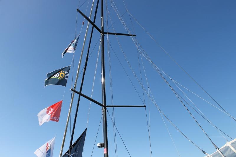 Visite du village et du ponton du Vendée Globe le 25/10/16 180127IMG4524