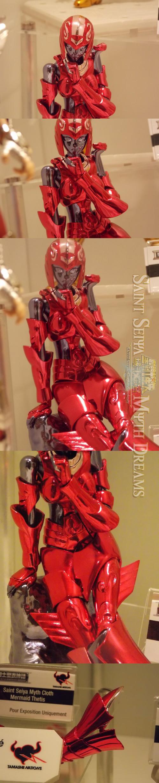 [Dicembre 2012]Cloth Myth Siren Tetis 180266dscn0112