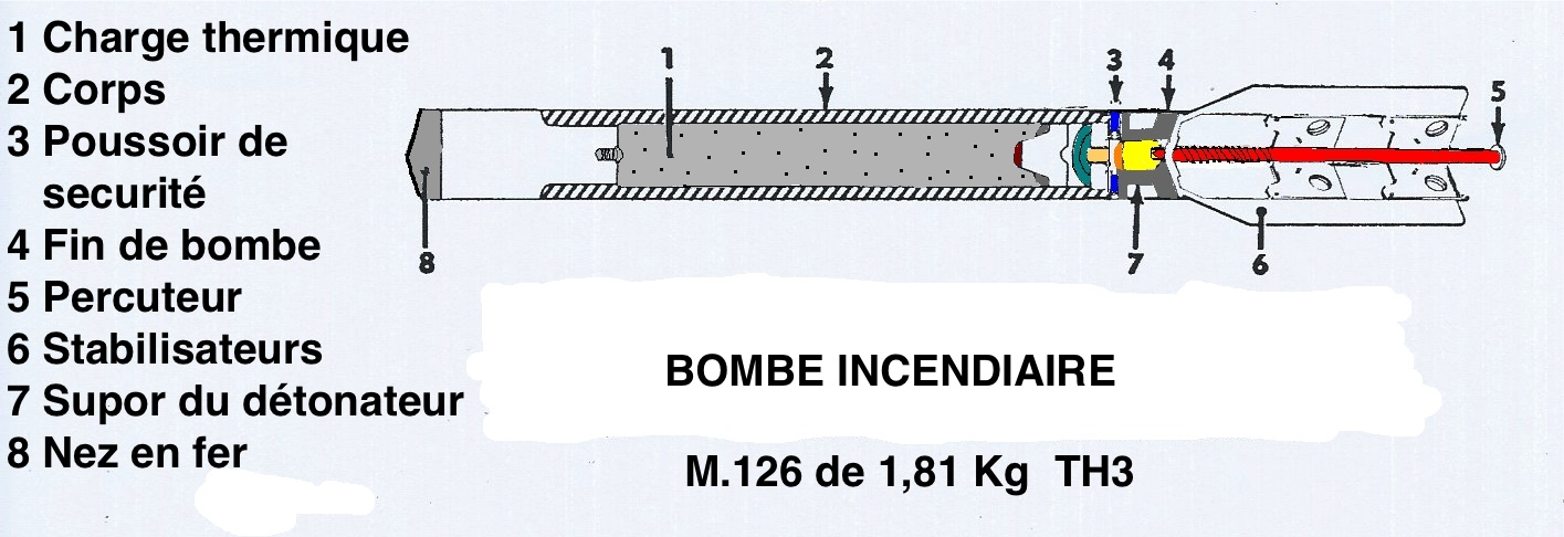Bombes d'aviation US. 180358incendiaireTH3M126