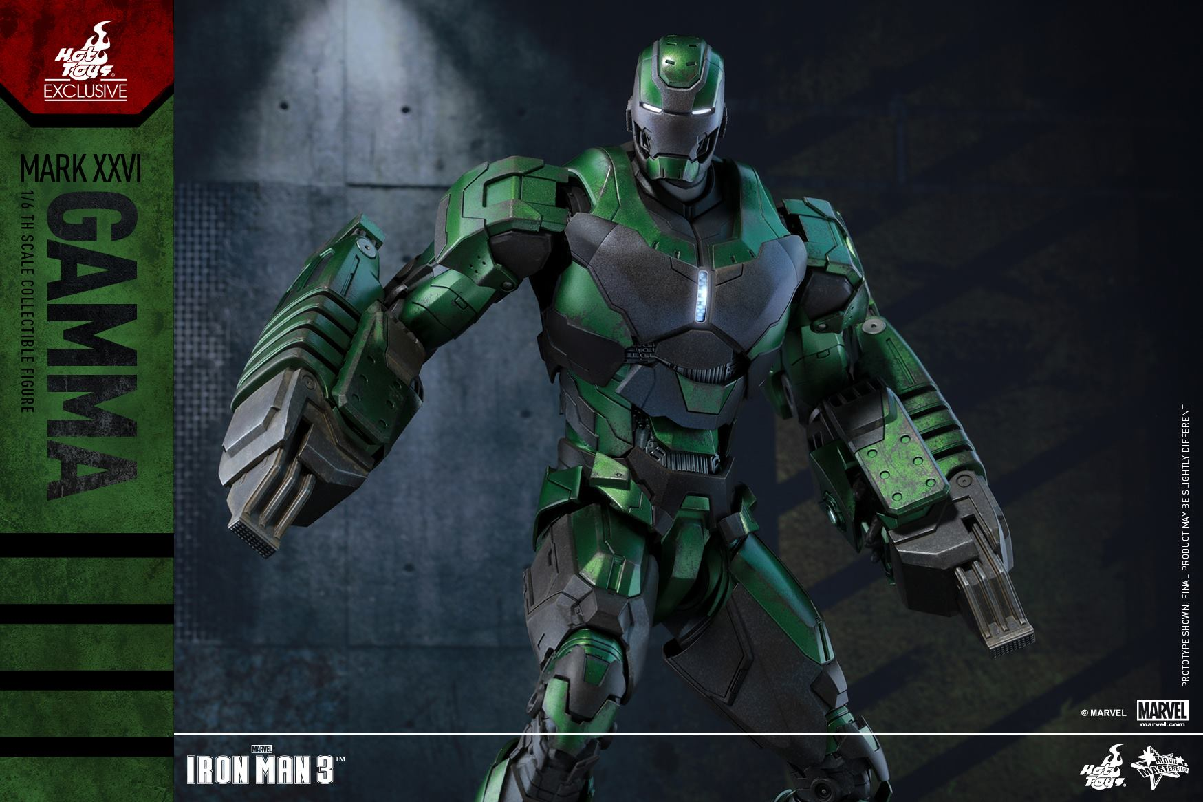 Iron Man (Hot Toys) - Page 8 180415107
