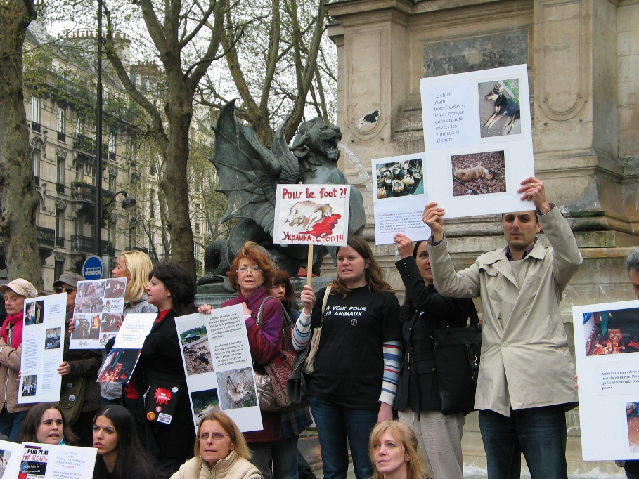09 - Manifestation contre le massacre des animaux en Ukraine - 31 mars 2012 180440IMG8368