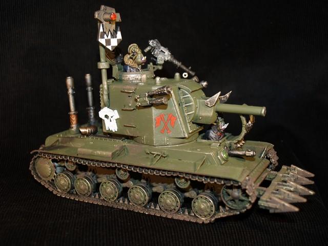 KV Ork  180472KVOrk9