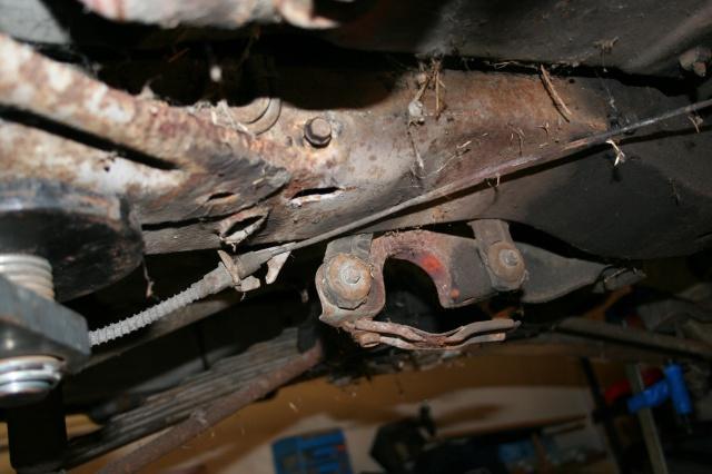 Corvette C3 76 en cours de restauration - Page 2 180519IMG5857