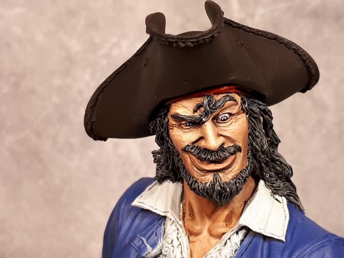 Buste de Pirate - FINI !!!!!! 180671bustePirate9