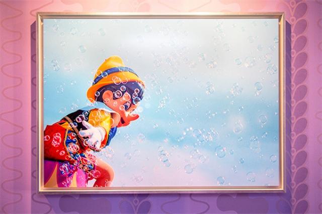 [Tokyo Disney Resort] Tokyo Disney Celebration Hotel (2016) 181291w158