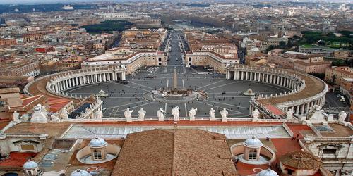 Rome&Vatican