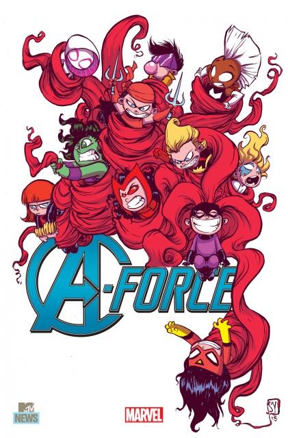 [Comics] Skottie Young, un dessineux que j'adore! - Page 2 181881tumblrnngw0pW0rV1qes700o11280