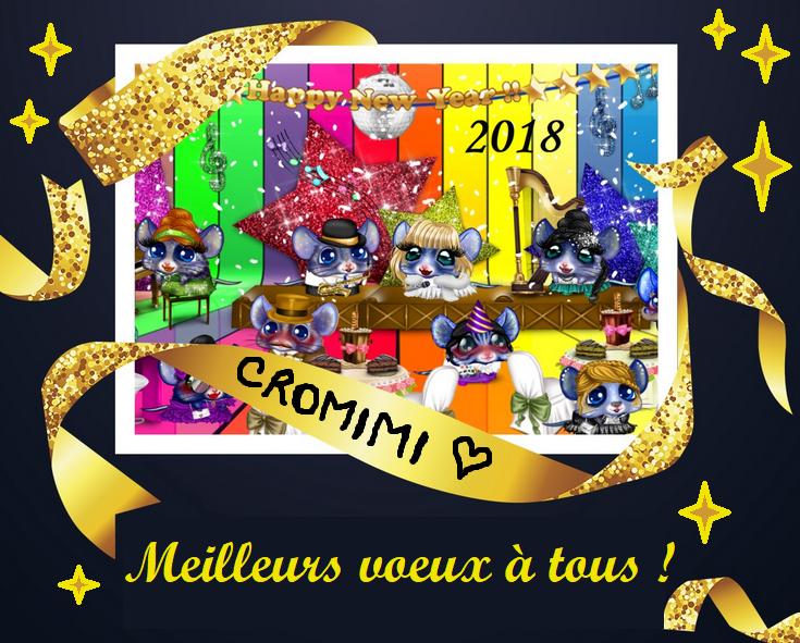 Concours la Cro belle carte de voeux (suivie de l'EuCROvision 2018) 182030CartedevoeuxDO