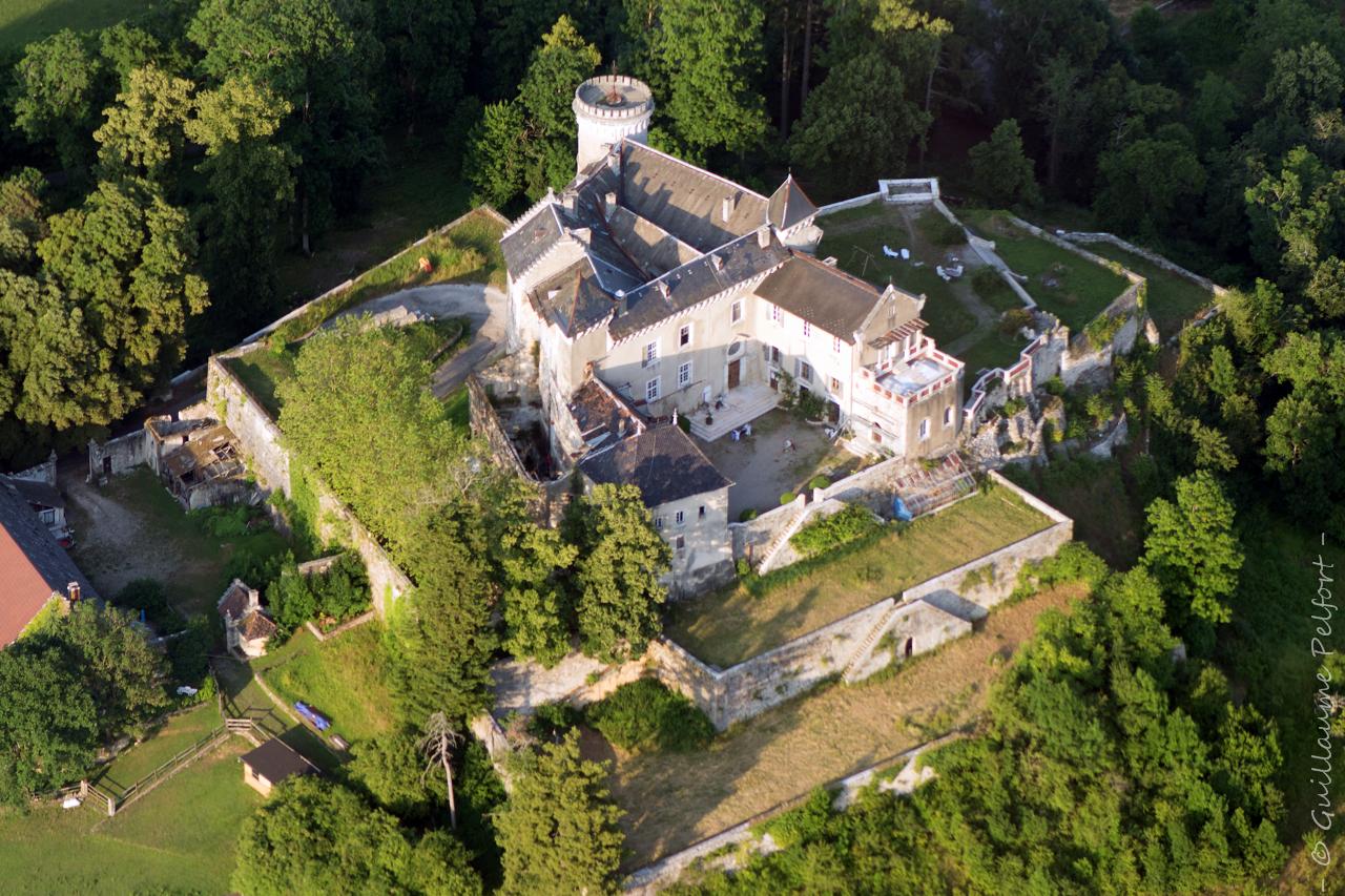 Récit de vol : Les châteaux de l'Ain 182060DSC88691626