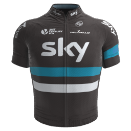 SKY Pro Cycling 182065skymaillot