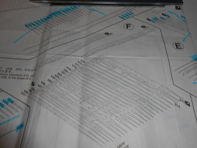 AKAGI 1/700 PE / Pont en bois et autres babioles :-) - Page 6 182210Pea010