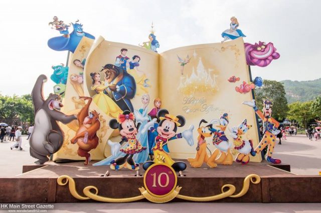 [Hong - Kong Disneyland] Festivités des 10 ans 182235w34