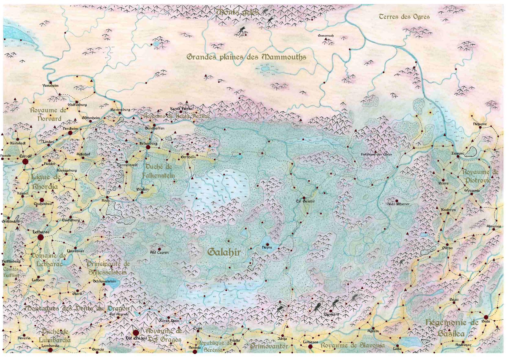 Carte de Galahir et alentours 182295CarteManticaNomme