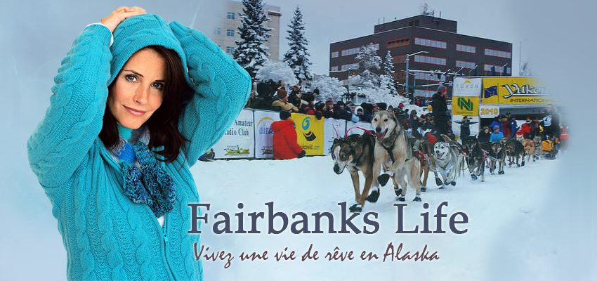 Fairbanks Life
