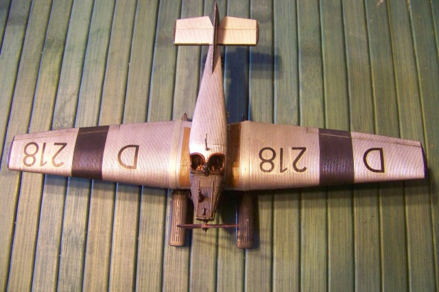 Un Junkers F13 en pantoufles en Amérique du sud : Dio... 1828281083054